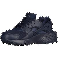 6c8dbec1c Nike Huarache Run - Boys  Grade School - Navy   Navy