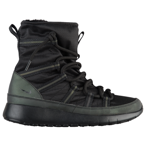 newest ebf0a 6c40c ... inexpensive nike roshe one hi sneakerboots girls grade school shoes  d2bf4 fe97c