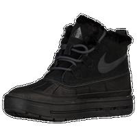 59638c5e843f79 Nike ACG Woodside Chukka 2 - Girls  Preschool - Black   Grey