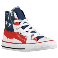 ... Converse All Star Hi - Boys' Grade School. Tap Image to Zoom. Styles:  View All. Selected ...