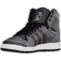 adidas high tops. adidas originals top ten hi - men\u0027s grey / black high tops