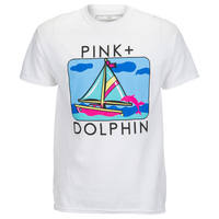 Pink Dolphin T-Shirts | Footaction