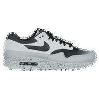 Nike Air Max 1 Premium - Men's - Grey / Black