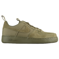 big sale d3bac 41161 Nike Air Force 1 Low - Mens - Olive Green Olive Green Nike Air Force 1 Mid  07 Legion Green NIKE AIR FORCE ...