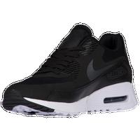Nike Air Max 90 Ultra 2.0 - Womens - Black  White