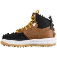 ea2f0ab2e137dd Nike ACG Lunar Force 1 Duckboots - Boys  Grade School - Black   Brown