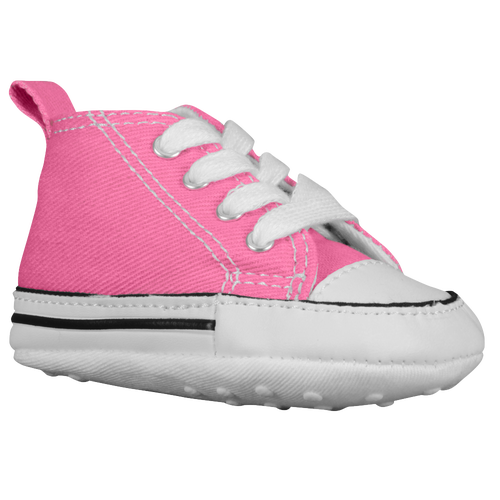 35c6afcd3e96 Converse First Star Crib - Girls  Infant.  25.00. Main Product Image