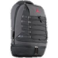 9e8a554139 Jordan Retro 10 Backpack - Black   Grey