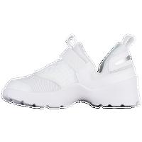 fe7dfe334d41 Jordan Trunner LX - Boys  Preschool - White   Silver
