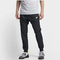 e90cd99f65bff7 Nike Windrunner Pants - Men s - All Black   Black
