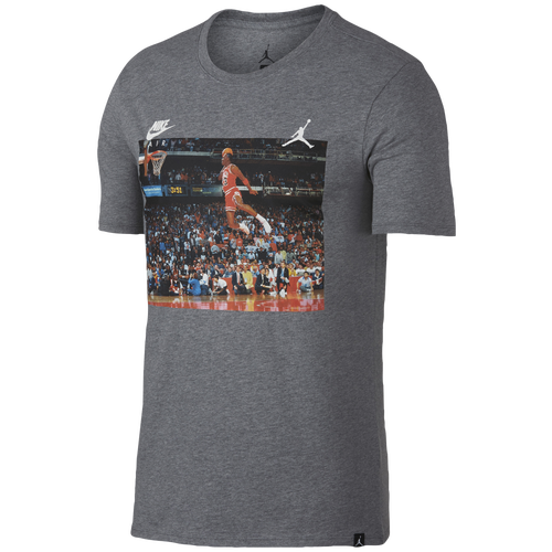 00be7382a41285 Jordan JSW 1988 Dunk T-Shirt - Men s - Clothing