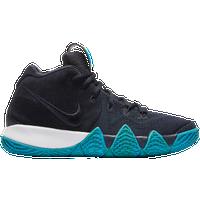 a8f6c8946 Nike Kyrie 4 - Boys  Grade School - Kyrie Irving - Navy   Black