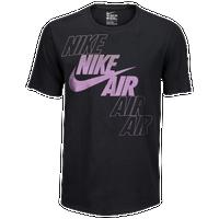nike purple shirts