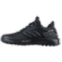19c67c0d85f0aa adidas RapidaRun - Boys  Grade School - Black   Grey