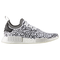 adidas Originals NMD R1 Primeknit - Men\u0027s - White / Black