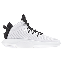 timeless design ec507 842f8 adidas Originals Crazy 1 ADV - Boys Grade School - White  Black