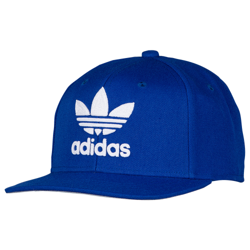 adidas Originals Trefoil Chain Snapback - Men s - Accessories 55bed167c86