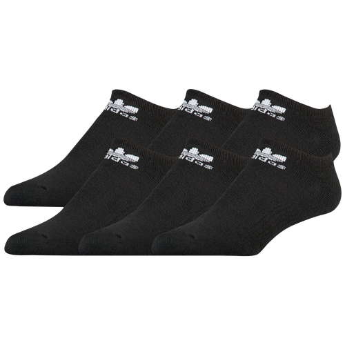 adidas Originals Trefoil 6 Originals hombres Pack No Trefoil Show Socks Accesorios para hombres cd017c8 - rogvitaminer.website