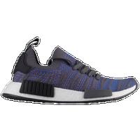 adidas Originals NMD R1 STLT Primeknit - Men's - Blue / Black