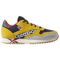 Reebok Classic Leather Ripple - Boys  Preschool - Shoes 67144bf8b