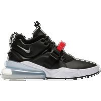 771bd4477e17 Nike Air Force 270 - Men s - Black   White