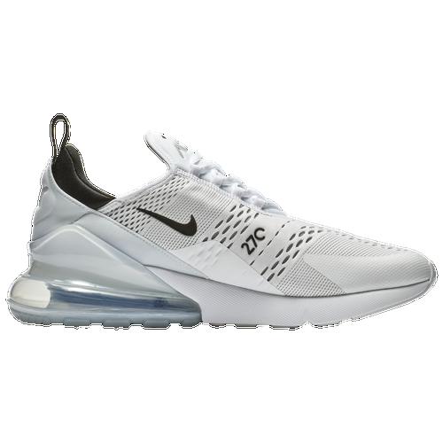 brand new 7bc09 7ebbf ... black white ah8050 600 womens sport running shoes 94df7 4da1b  low  price nike air max 270 mens shoes b1086 61c60