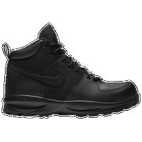 e7e2a0df89b995 Nike ACG Manoa - Boys  Grade School - All Black   Black