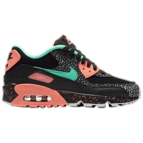 cheaper 25715 1bbb4 ... Nike Air Max 90 - Boys Grade School - Shoes ...