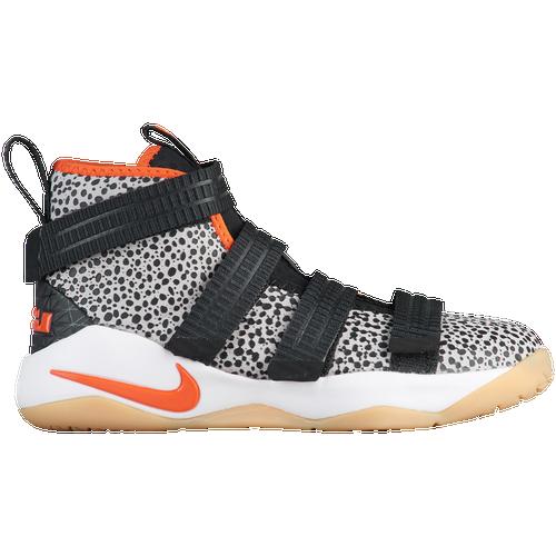 69dd504acce03 Nike LeBron Soldier XI SFG - Boys  Preschool - Shoes