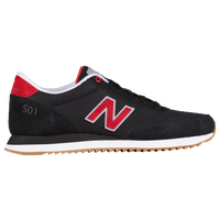 new balance shoes red and black. new balance 501 - men\u0027s black / red shoes and h