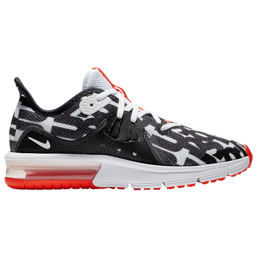 separation shoes 1abbf 96f2c ... new zealand nike air max sequent 3 boys grade school 7ebf1 56555
