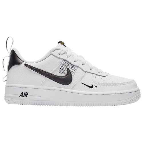 Nike air force 1 basse Casual Shoes Hibbett Sports Nike Air Force Low Boys Grade School Shoes
