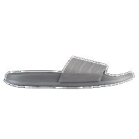 the best attitude 0d8d6 7be9d adidas Adilette Cloudfoam Ultra - Mens - Grey  Grey